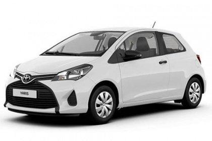 Toyota Yaris 3dv. 1.0 VVT-i Active 1.0