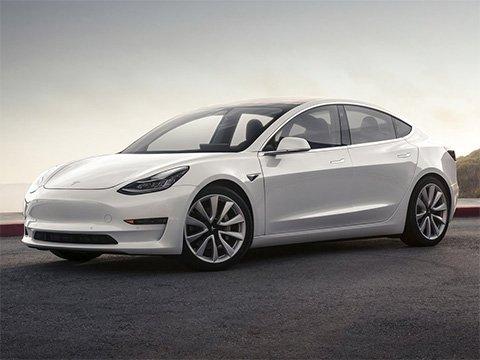 Tesla Model 3 - recenze a ceny   Carismo.cz