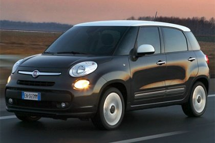 Fiat 500L 1.3 Multijet Plus