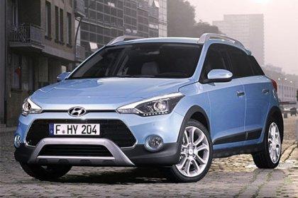 Hyundai i20 Active 1.0 T-GDI Comfort Premium