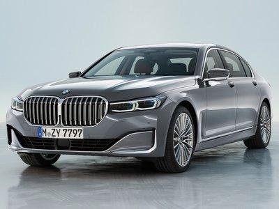 BMW 7 - recenze a ceny   Carismo.cz
