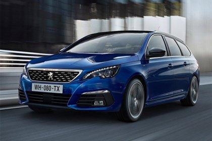Peugeot 308 SW 1.5 BlueHDI/75 kW Active