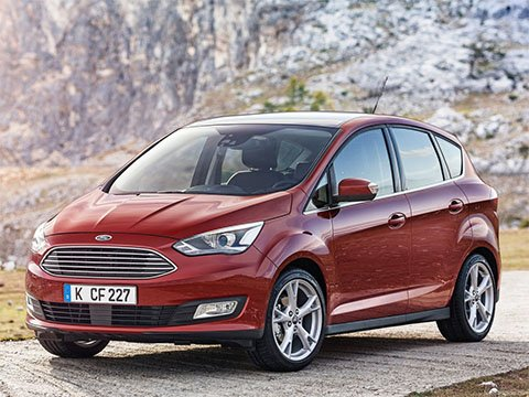 Ford C-MAX - recenze a ceny   Carismo.cz