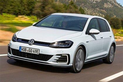 Volkswagen Golf GTE 1.4 TSI Plug-In-Hybrid GTE