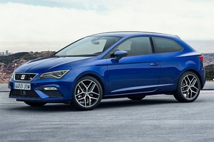 SEAT Leon 1.8 TSI Xcellence