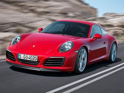 Porsche 911 - recenze a ceny | Carismo.cz