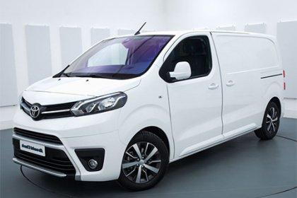 Toyota ProAce 1.6 D-4D 85kw City